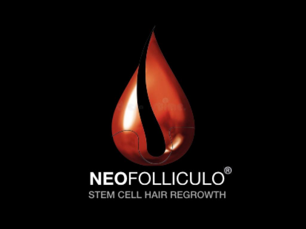 Neofolliculo regeneración capilar células madre