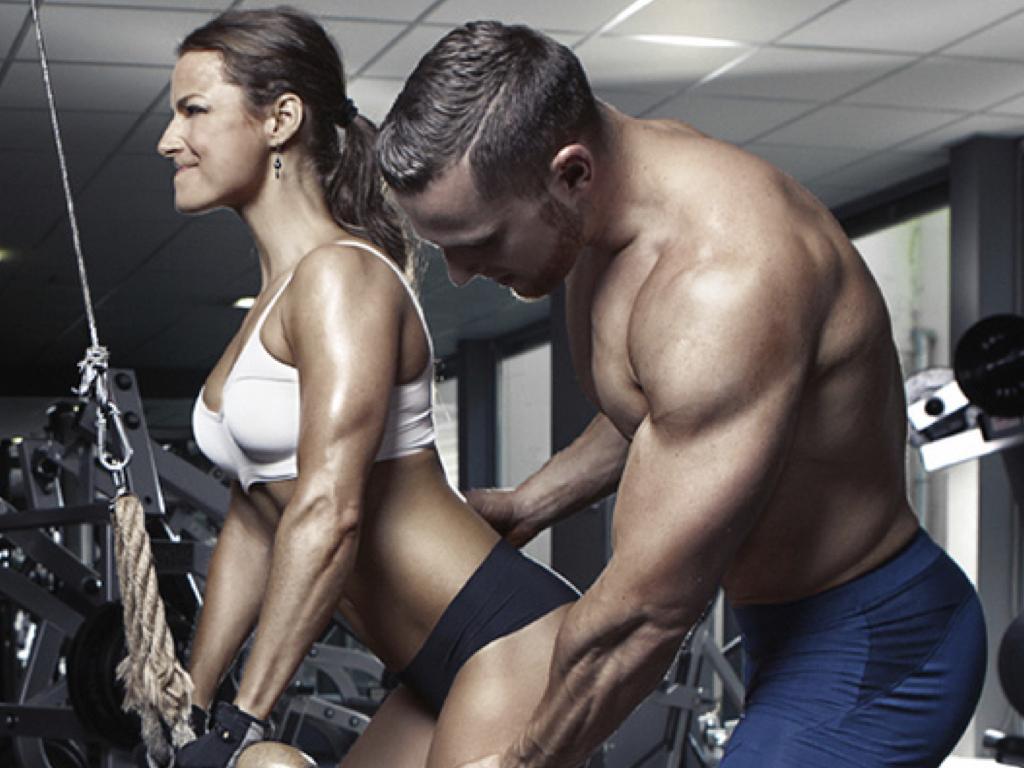 cómo afecta el ejercicio a la pérdida capilar